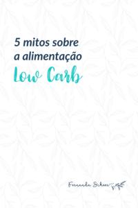 Alimentação Low Carb